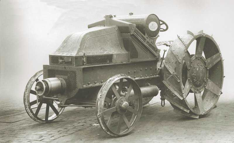 30 Ans Renault Mais Tracteur Bistrot Forum 4l