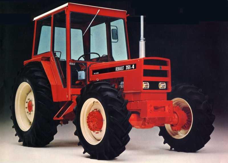 Amicale Du Tracteur Renault Catalogue